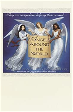 Angels Around the World 9780449983690