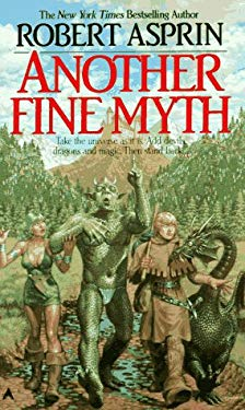 Another Fine Myth 9780441023622