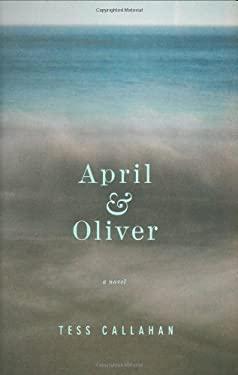 April & Oliver 9780446540599