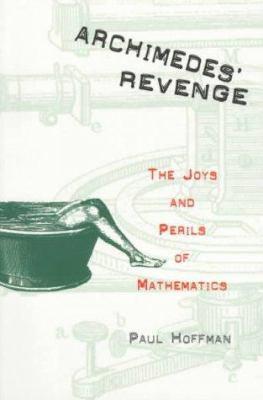 Archimedes' Revenge 9780449000892