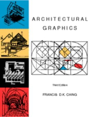 Architectural Graphics 9780442022372