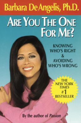 Are You the One for Me?: Knowing Who's Right and Avoiding Who's Wrong 9780440506706