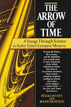 Arrow of Time 9780449907238