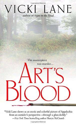 Art's Blood 9780440242093