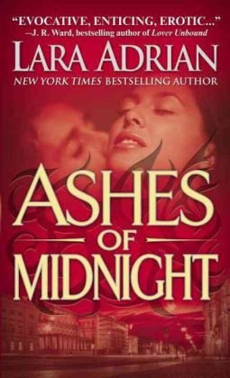 Ashes of Midnight 9780440244509