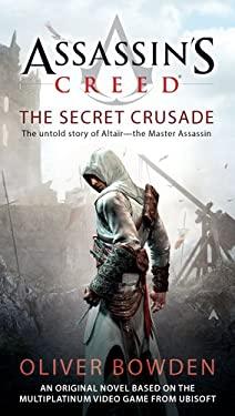 The Secret Crusade 9780441020997