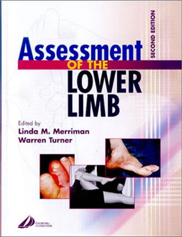 Assessment of the Lower Limb 9780443071126
