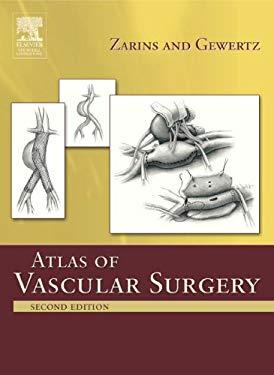 Atlas of Vascular Surgery 9780443065927