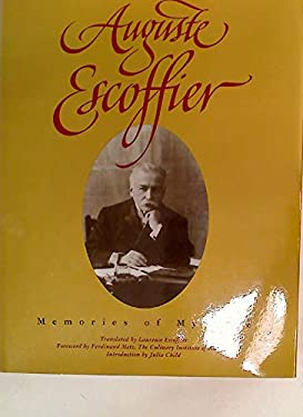 an introduction to the life of auguste escoffier Auguste escoffier was just 13 years old when he embarked on the career   introducing a refined simplicity into the preparation and presentation of the  dishes.