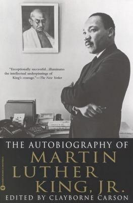 Autobiography of Martin Luther King, Jr 9780446676502