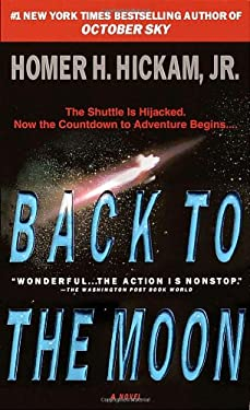 Back to the Moon 9780440235385