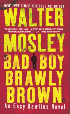 Bad Boy Brawly Brown 9780446612319