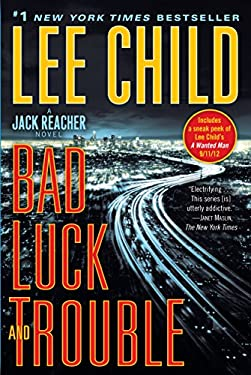 Bad Luck and Trouble: A Reacher Novel 9780440423355