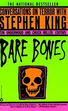 Bare Bones: Conversations on Terror with Stephen King 9780446390576