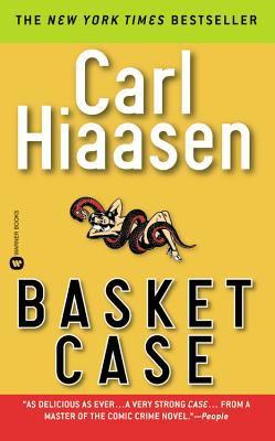 Basket Case 9780446611930