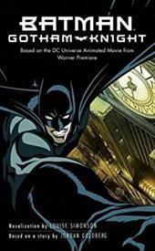 Batman: Gotham Knight 1397361
