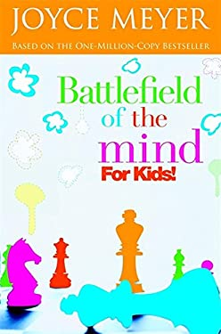 Battlefield of the Mind for Kids 9780446691253