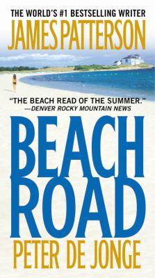 Beach Road 9780446619141