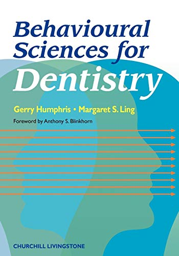 Behavioural Sciences for Dentistry 9780443051906