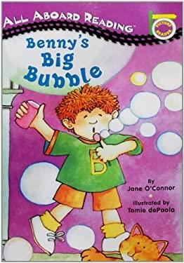 Benny's Big Bubble 9780448413037