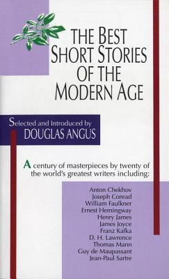 Best Short Stories of the Modern Age 9780449300589