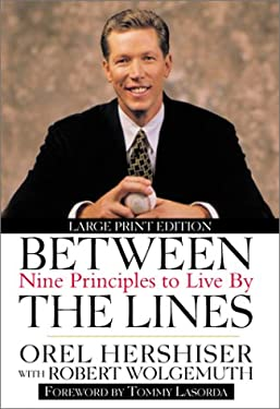 Between the Lines: Nine Principles to Live by 9780446530002