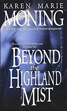 Beyond the Highland Mist 9780440234807