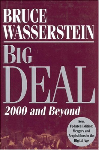 Big Deal: 2000 and Beyond Revised Edition 9780446526425