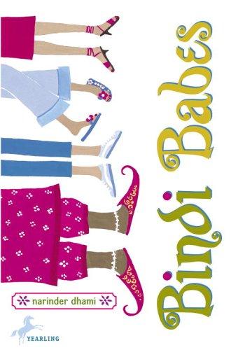Bindi Babes 9780440420194