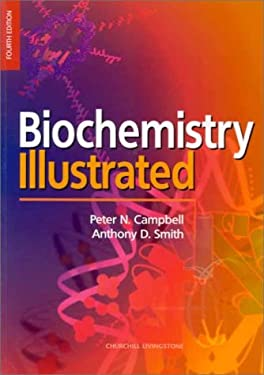 Biochemistry Illustrated 9780443062179