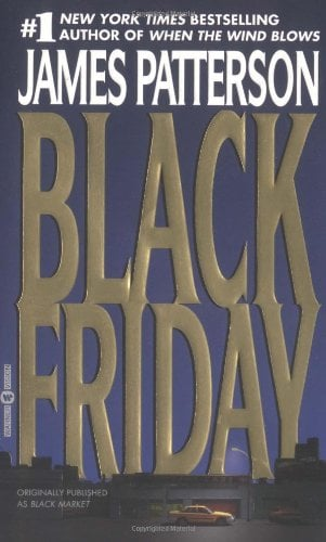 Black Friday 9780446609326