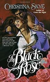 Black Rose 1386165