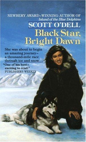 Black Star, Bright Dawn 9780449703403