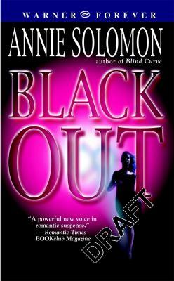Blackout 9780446616317