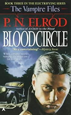 Bloodcircle 9780441067176