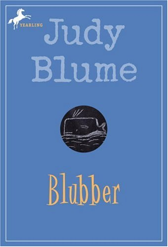 Blubber 9780440407072