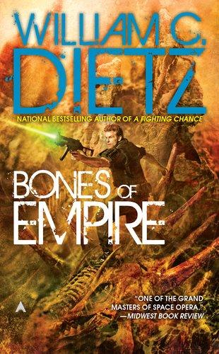 Bones of Empire 9780441020881