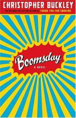 Boomsday 9780446579810