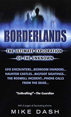 Borderlands: The Ultimate Exploration of the Unknown 9780440236566