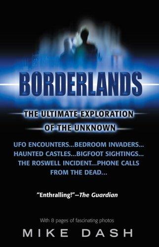 Borderlands 9780440614166