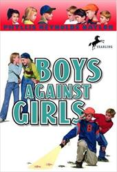 Boys Against Girls 1390514