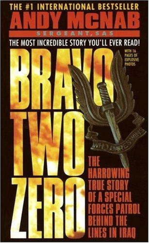 Bravo Two Zero 9780440218807
