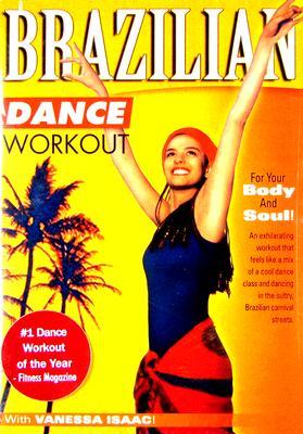 Brazilian Dance Workout