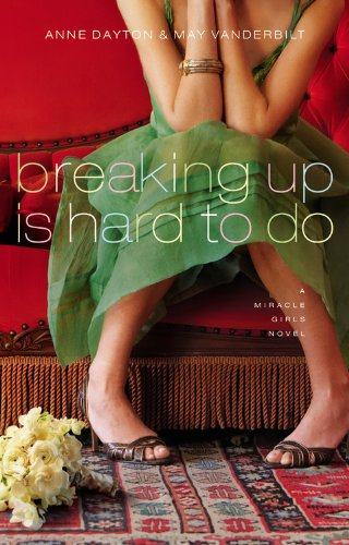 Breaking Up Is Hard to Do 9780446407564