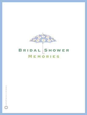 Bridal Shower Memories 9780446690607