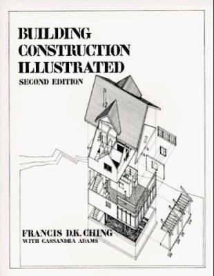 Building Construction Illustrated 9780442234980