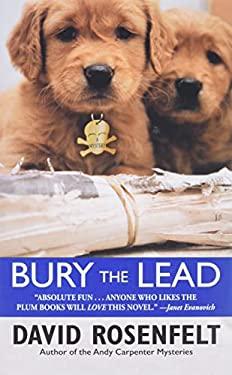 Bury the Lead 9780446612869