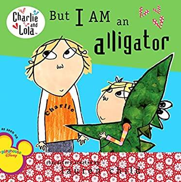 But I Am an Alligator 9780448446974