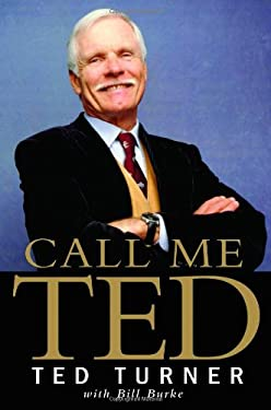Call Me Ted 9780446581899