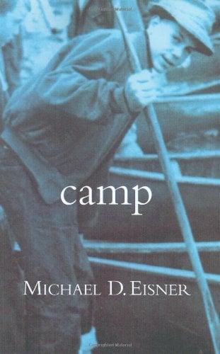 Camp 9780446533690